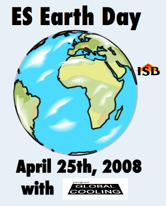ES Earth Day Festival